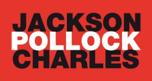 JACKSON POLLOCK, MURALE