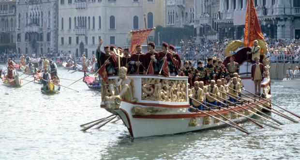 Historical Regatta